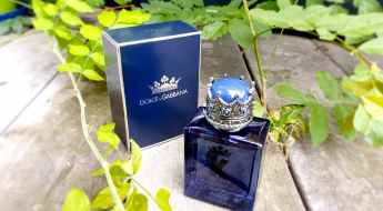 K Dolce & Gabbana Eau de Parfum