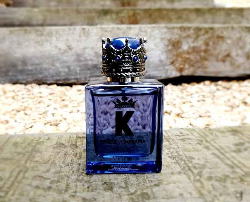 test K Dolce & Gabbana Eau de Parfum