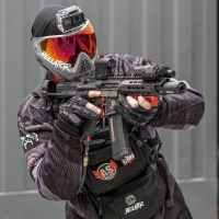 Pistolet USP Tactical de chez Heckler & Koch - histoire et fonctionnement