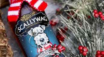 3 whiskies pour Noël