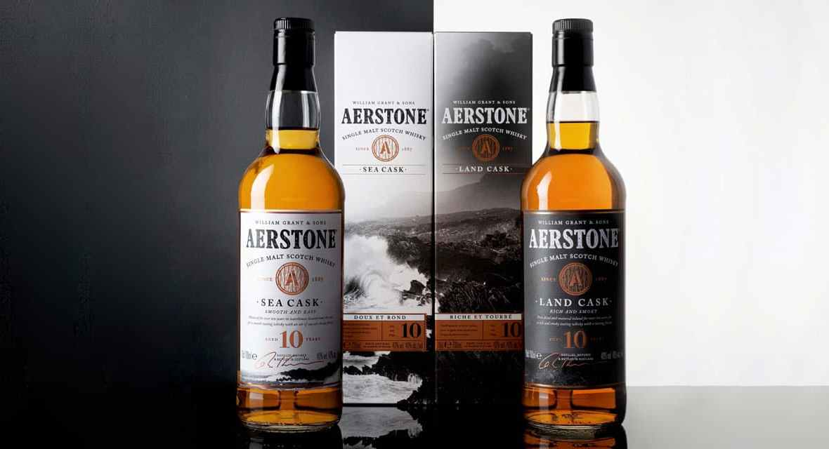 Aerstone single malt