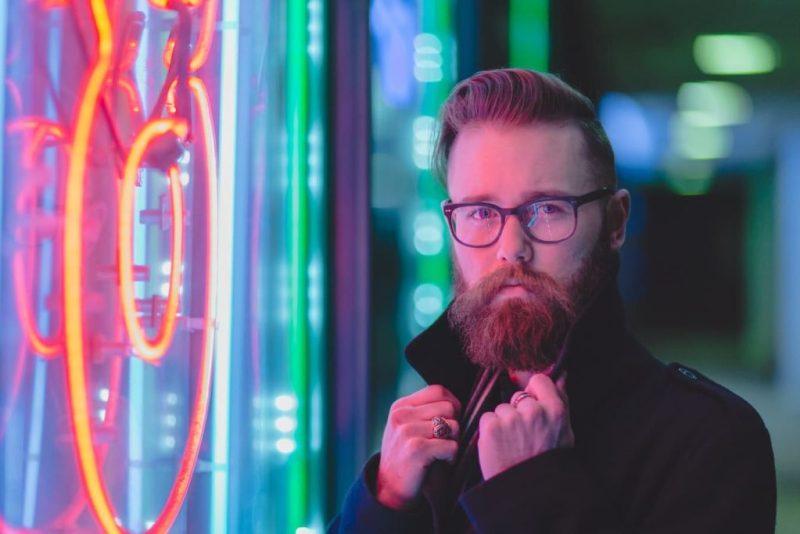 Ce que votre barbe dit de vous