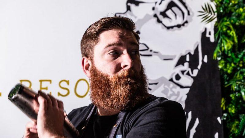 votre barbe joue un rôle sur les premières impressions que l'on peut avoir de vous