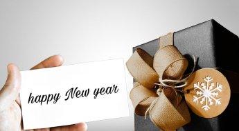 Comment offrir une carte de vœux 2021sans la poste