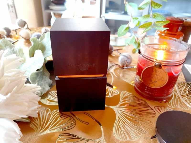 La yuqwam Rasasi : parfum homme racé et élégant