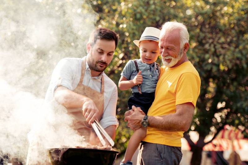 L'équipement parfait de tout amateur de barbecue qui se respecte !