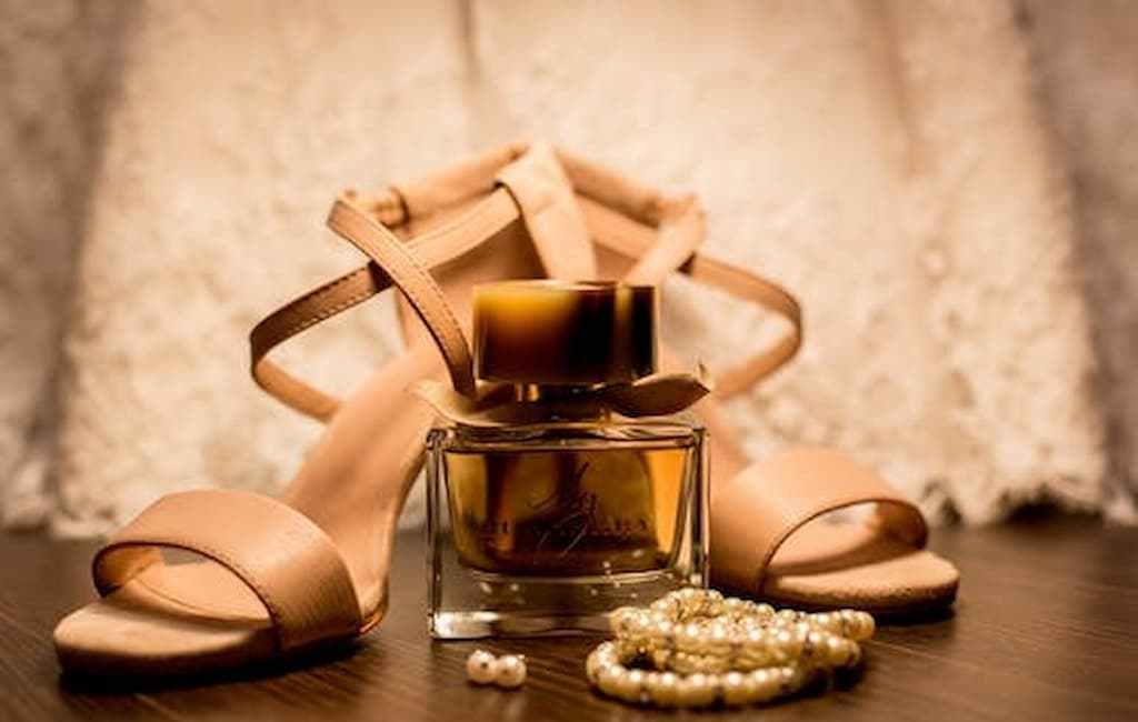 Les meilleurs parfums femmes