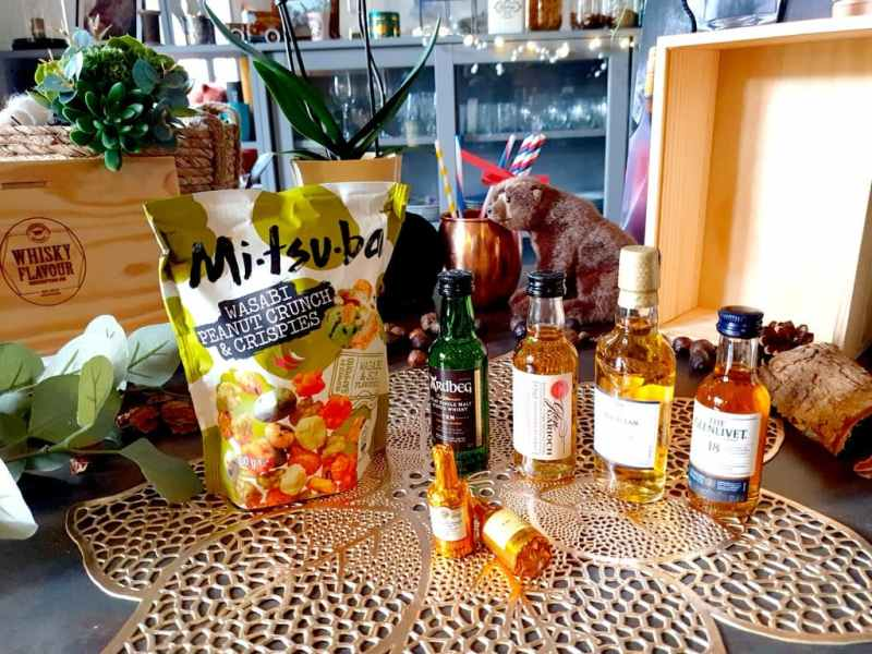 Whisky Flavour, une top box whisky
