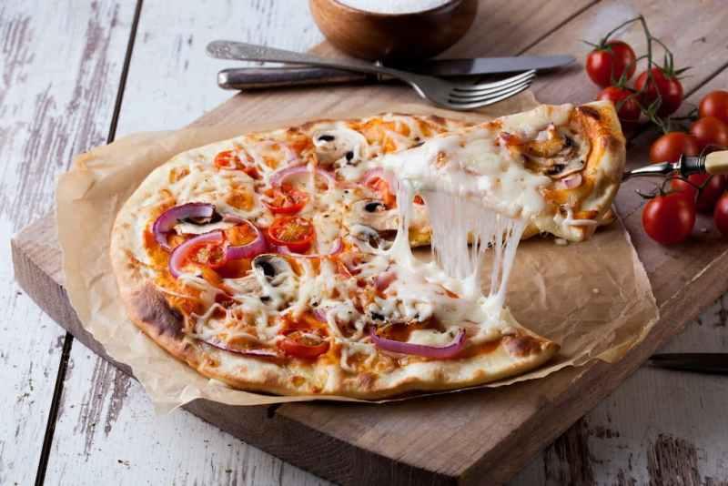Comment se lancer dans la pizza maison