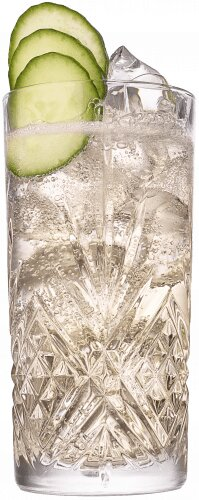 La collection insolite de cocktails d'Hendrick's
