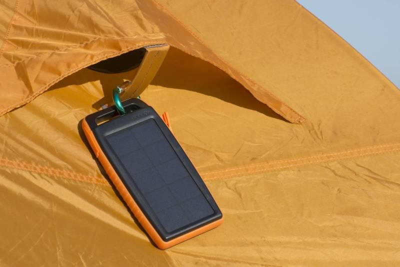 Les 6 meilleurs chargeurs solaires de randonnée