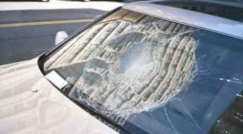 L'importance d'entretenir le vitrage de son automobile