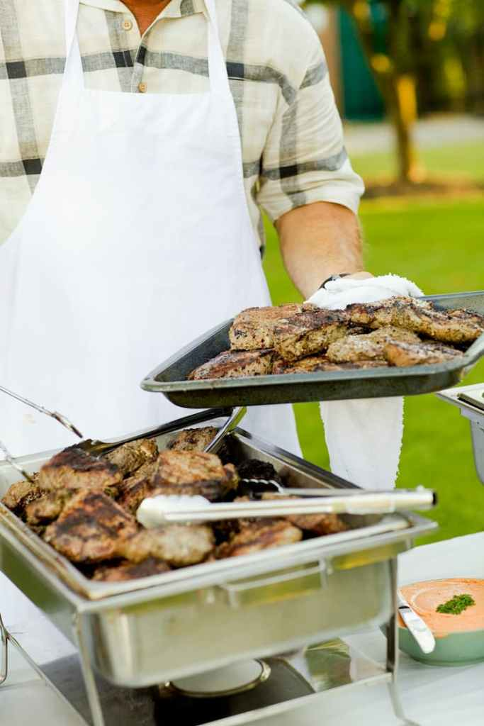 Nos conseils pour booster sa cuisine au barbecue