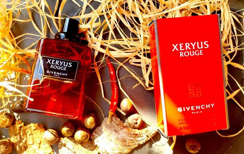 Xeryus Rouge Givenchy