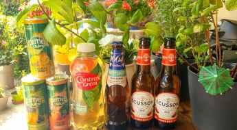 boissons Degusta Box mai 2021