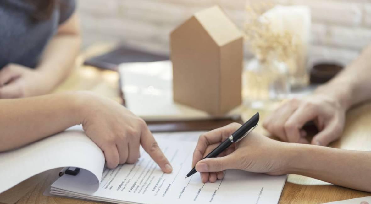 Assurance emprunteur pourquoi est-elle souvent exigée