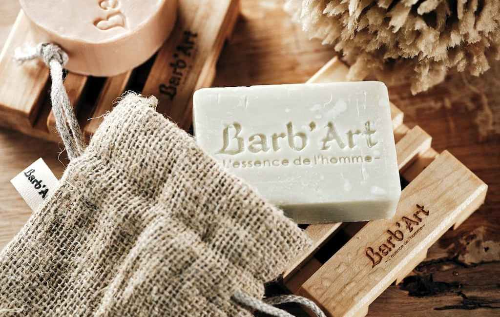 Les soins Barb'Art pour un grooming complet made in France