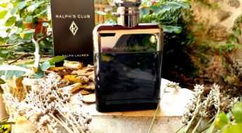 Ralph's Club by Ralph Lauren