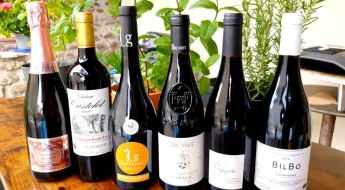 Vins et Champagne pour l'été 2021