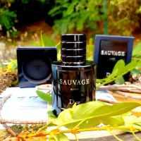 Sauvage Elixir : un concentré épicé