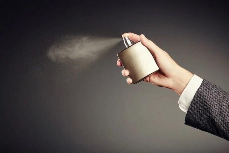 guide ultime du parfum pour homme