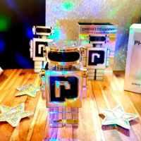 Phantom Paco Rabanne : un parfum d'un nouveau genre