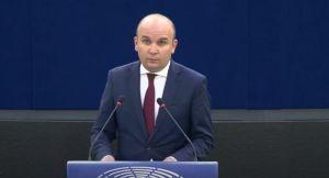 Илхан Кучук пред ЕП: Кръгът на капитала е в основата на санкциите на Магнитски, участват лобисти и обществени организации