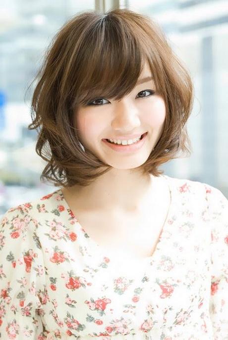 2014 Short Hairstyles Thin Fine Hair