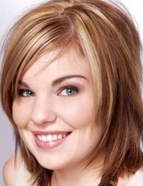 Medium Hairstyles For Women Short Over 50 Fine Hair Thin