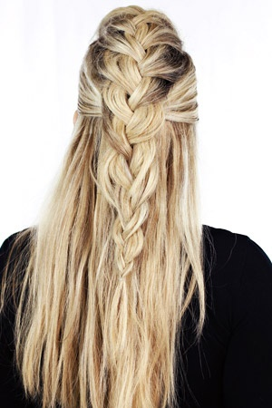 Braids You Can Do Yourself