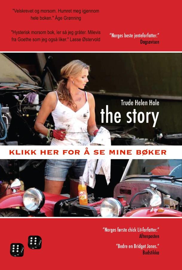 Klikk her for å se mine bøker blogg