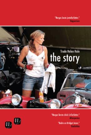 Cover - 2016 The Story med terninger