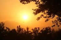 Få med deg solnedgangen
