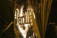 Vanilla restaurant er kjent for sitt gode kjøkken.