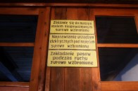 Warnings, which helped operate the Mill's machinery.
