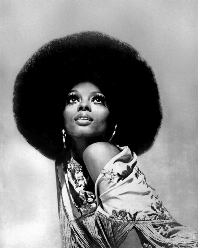 best-afros-diana-ross