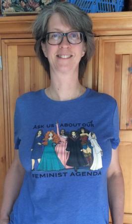 Another good T-shirt