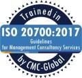 Logo ISO 20700