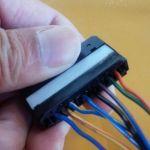 自動車用ハーネス(配線・コネクタ)の修理方法
