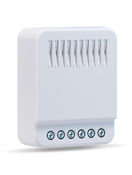 lighting control module true i smart home solution