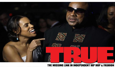 Stevie Wonder Files For Divorce From Kai Millard Morris True Magazine