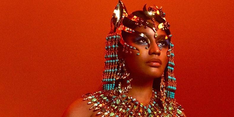 Nicki Minaj - Queen (Album Stream)