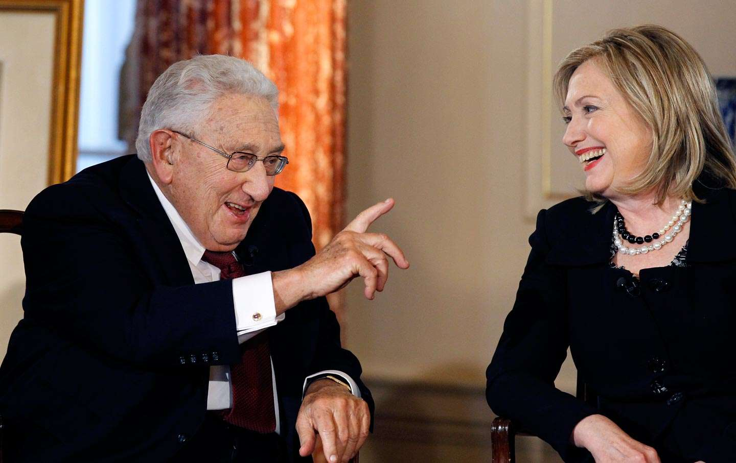 clintonkissinger