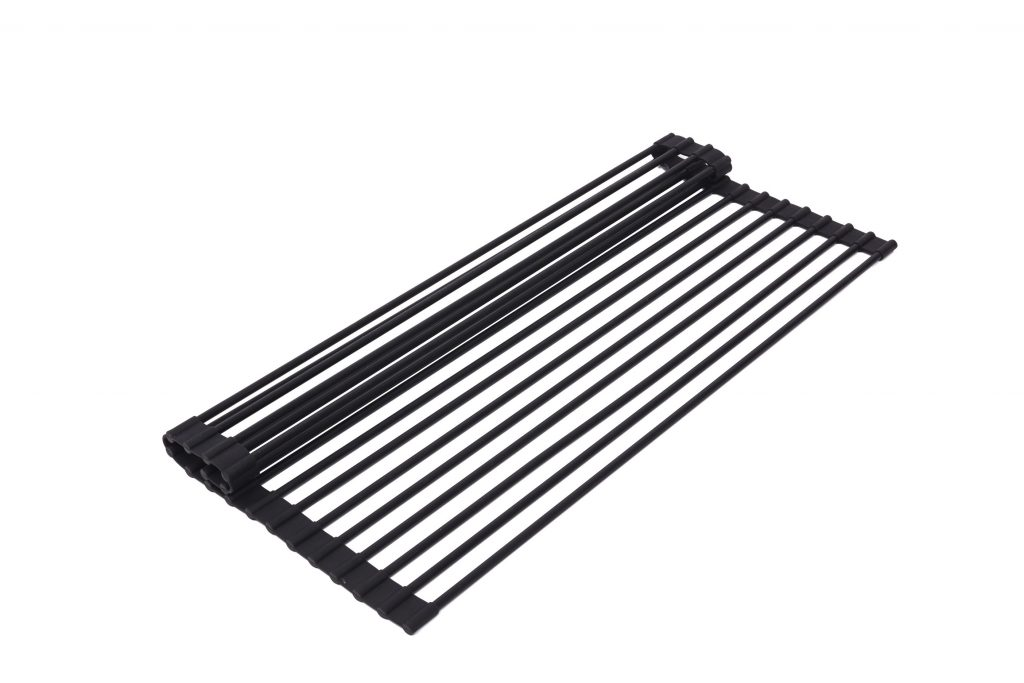 roll up drying rack