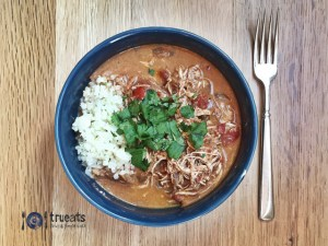 paleo crock pot indian butter chicken