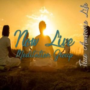 Now Live Meditation Group