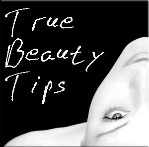 True Beauty Tips Blog - New content & the latest updates