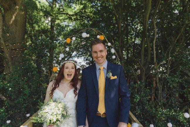 bride, groom, wedding, FAQ, blessing, woodland, outdoor, tipi, marquee, farm, couple, wedding day, celebrant