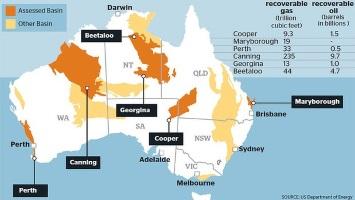Australian gas shortages- Govt the problem not the solution
