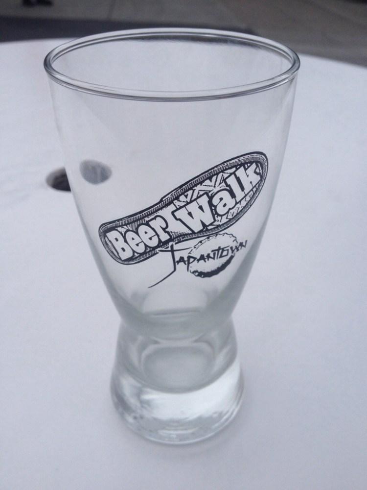 Japan Town Beer Walk - SF Beer Week Saturday 2/8/14 (1/6)